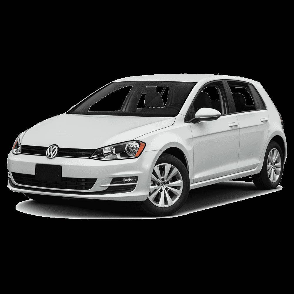 Срочный выкуп Volkswagen Golf
